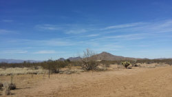 Photo of 0 W Abbott Road, Lot 5, Wickenburg, AZ 85390 (MLS # 5716240)