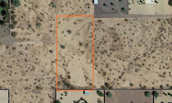 Photo of 0 N 201st Avenue, Lot F, Wittmann, AZ 85361 (MLS # 5720067)