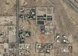 Photo of 0 N 201st Avenue, Lot E, Wittmann, AZ 85361 (MLS # 5720148)