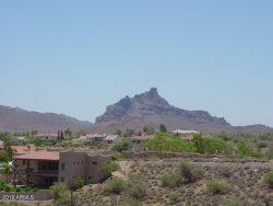 Photo of 10808 N Middlecoff Drive, Lot 13, Fountain Hills, AZ 85268 (MLS # 5720164)