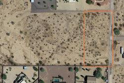 Photo of 0 N 201st Avenue, Lot C, Wittmann, AZ 85361 (MLS # 5720182)