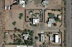 Photo of 0 N Crozier Road, Lot W, Wittmann, AZ 85361 (MLS # 5720212)