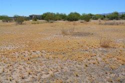 Photo of 0 W Redding Street, Lot 46, Wittmann, AZ 85361 (MLS # 5720267)
