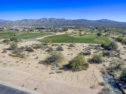 Photo of 28417 N Summit Springs Road, Lot 34, Rio Verde, AZ 85263 (MLS # 5721042)