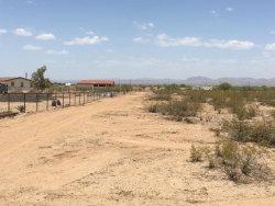 Photo of 22112 W Ocupado Drive, Lot -, Wittmann, AZ 85361 (MLS # 5722801)