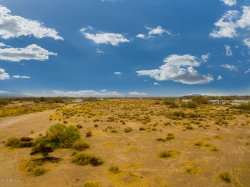 Photo of 0 W Mcdavid Street, Lot 0, Maricopa, AZ 85138 (MLS # 5723985)