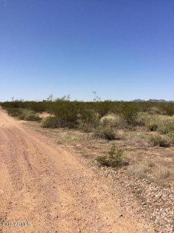 Photo of 0 W Montgomery Road, Lot QRSWX, Wittmann, AZ 85361 (MLS # 5724771)