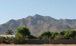 Photo of 3864 E Runaway Bay Place, Lot 3, Queen Creek, AZ 85142 (MLS # 5725103)