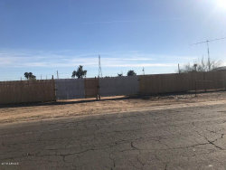 Photo of 3728 W Grant Street, Lot 22, Phoenix, AZ 85009 (MLS # 5725259)