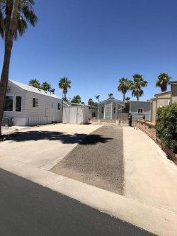 Photo of 222 S Kiowa Circle, Lot 521, Apache Junction, AZ 85119 (MLS # 5725503)