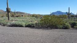 Photo of 0 N Grand Drive, Lot -, Apache Junction, AZ 85120 (MLS # 5725545)