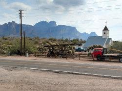 Photo of 4000 NE Az-88 Highway, Lot B, Apache Junction, AZ 85119 (MLS # 5726195)
