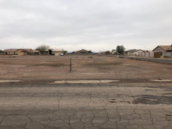 Photo of 9133 W Rafael Drive, Lot 253, Arizona City, AZ 85123 (MLS # 5726597)