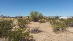 Photo of 870 S Tusa Road, Lot 203, Maricopa, AZ 85139 (MLS # 5732714)