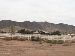 Photo of 8572 S John Jacob Astor Avenue, Lot 4, Casa Grande, AZ 85193 (MLS # 5736811)