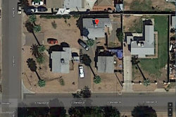 Photo of 2501 N 28th Place, Lot 86, Phoenix, AZ 85008 (MLS # 5737058)