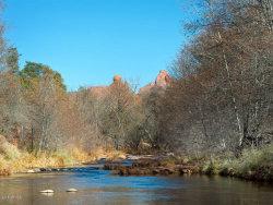 Photo of 175 Creek View Circle Spur, Lot -, Sedona, AZ 86336 (MLS # 5737429)