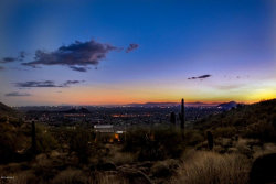 Photo of 12589 N 138th Place, Lot 9, Scottsdale, AZ 85259 (MLS # 5737469)