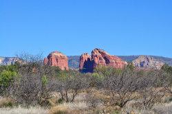 Photo of 15 Ravens Call Place, Lot 52, Sedona, AZ 86336 (MLS # 5737665)