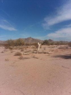 Photo of 57120 W Undetermined Road, Lot -, Maricopa, AZ 85139 (MLS # 5738020)
