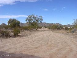 Photo of 2695 S Comeburk Drive, Lot 031, Maricopa, AZ 85139 (MLS # 5738475)