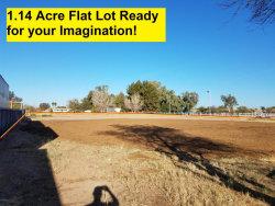 Photo of 22814 S 132nd St. - Back Lot --, Lot Back Lot, Chandler, AZ 85249 (MLS # 5738554)