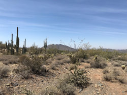 Photo of XXXX E Tumacacori Way E, Lot -, Carefree, AZ 85377 (MLS # 5744902)