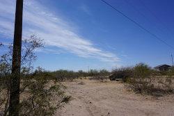 Photo of 0 N 224th Lot P Avenue, Lot P4, Wittmann, AZ 85361 (MLS # 5746142)