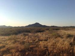 Photo of 0 Forepaugh Peak, Lot 10 Road, Lot 10, Wickenburg, AZ 85390 (MLS # 5746355)