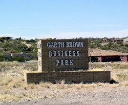 Photo of 0 W Industrial Road, Lot 15, Wickenburg, AZ 85390 (MLS # 5746610)