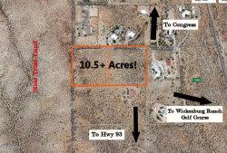 Photo of 20855 W Cattle Iron - 10acre Drive, Lot 0, Wickenburg, AZ 85390 (MLS # 5749387)