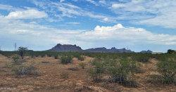 Photo of 0 W Aquarius Drive, Lot 83, Eloy, AZ 85131 (MLS # 5750514)