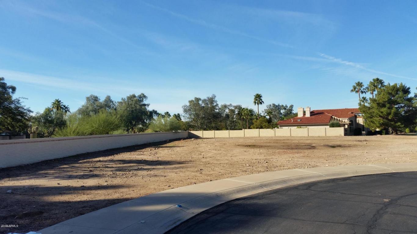 Photo for 10991 E Fanfol Lane, Lot 12, Scottsdale, AZ 85259 (MLS # 5752352)