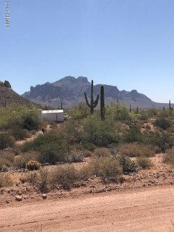 Photo of Aprox 5000 N Tomahawk Road, Lot -, Apache Junction, AZ 85119 (MLS # 5752853)
