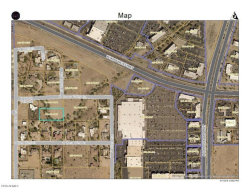 Photo of 102XX W Happy Valley Road, Lot -, Peoria, AZ 85383 (MLS # 5753070)