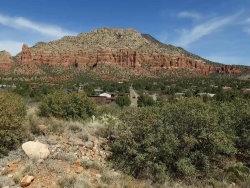 Photo of 2930 Valley Vista Drive, Lot --, Sedona, AZ 86351 (MLS # 5753157)