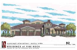 Photo of 9844 N Four Peaks Way, Lot 12, Fountain Hills, AZ 85268 (MLS # 5753364)