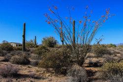 Photo of 17437 aprx E Wildcat Drive, Lot -, Rio Verde, AZ 85263 (MLS # 5753474)