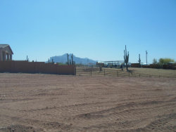 Photo of 393 W Canyon Street, Lot -, Apache Junction, AZ 85120 (MLS # 5754323)