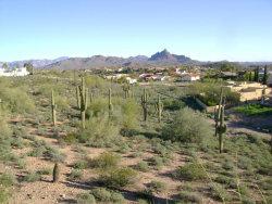 Photo of 11008 N Appian Way, Lot 1A, Fountain Hills, AZ 85268 (MLS # 5755021)