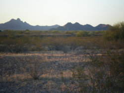 Photo of 306XX W Peakview Road, Lot 192, Wittmann, AZ 85361 (MLS # 5755759)