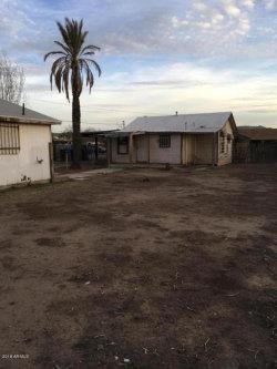 Photo of 138 W Southgate Avenue, Lot 47, Phoenix, AZ 85041 (MLS # 5755874)