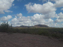 Photo of 464XX N Quiet Hills --, Lot -, Morristown, AZ 85342 (MLS # 5756729)