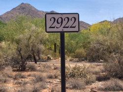 Photo of 10138 E Hualapai Drive, Lot 2922, Scottsdale, AZ 85255 (MLS # 5756866)