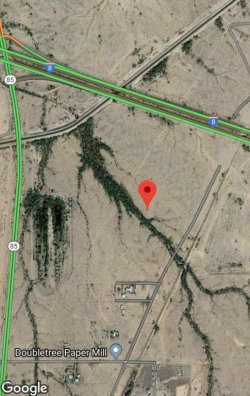 Photo of x N Old Ajo Road, Lot -, Gila Bend, AZ 85337 (MLS # 5757087)