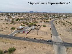 Photo of 15064 S Sunland Gin Road, Lot 6585, Arizona City, AZ 85123 (MLS # 5759672)