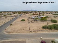 Photo of 15085 S Yava Road, Lot 6547, Arizona City, AZ 85123 (MLS # 5759676)