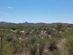 Photo of 0 N 296th Avenue, Lot 0, Wickenburg, AZ 85390 (MLS # 5761149)
