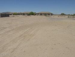 Photo of 8240 W Magnum Drive, Lot 1165, Arizona City, AZ 85123 (MLS # 5762704)