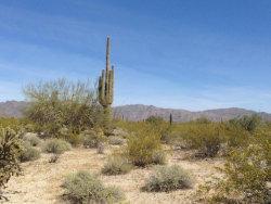 Photo of 30220 N 243 Avenue, Lot -, Wittmann, AZ 85361 (MLS # 5762955)